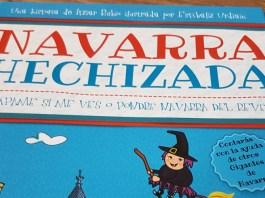 navarra hechizada de Itziar Rubio