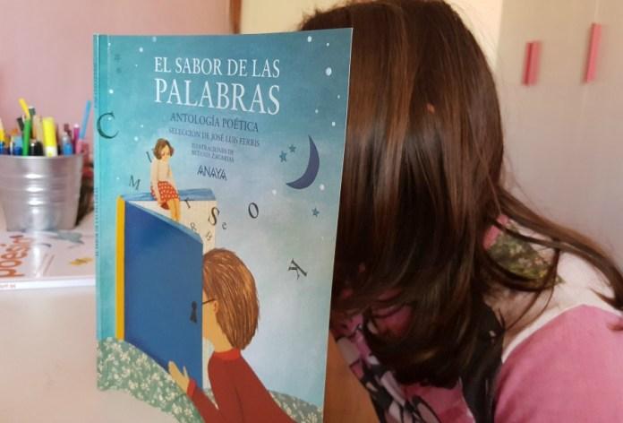 poesía niños 8 años