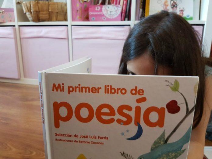 poesía, niños, 5 años
