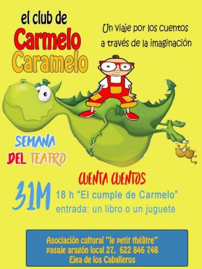 Carmelo Caramelo