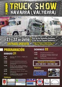 truck show Valtierra