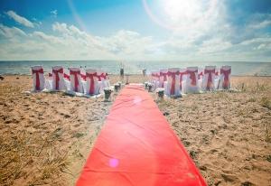 Что такое выездная регистрация свадьбы. Выездная регистрация брака стала отличной альтернативой привычному торжеству