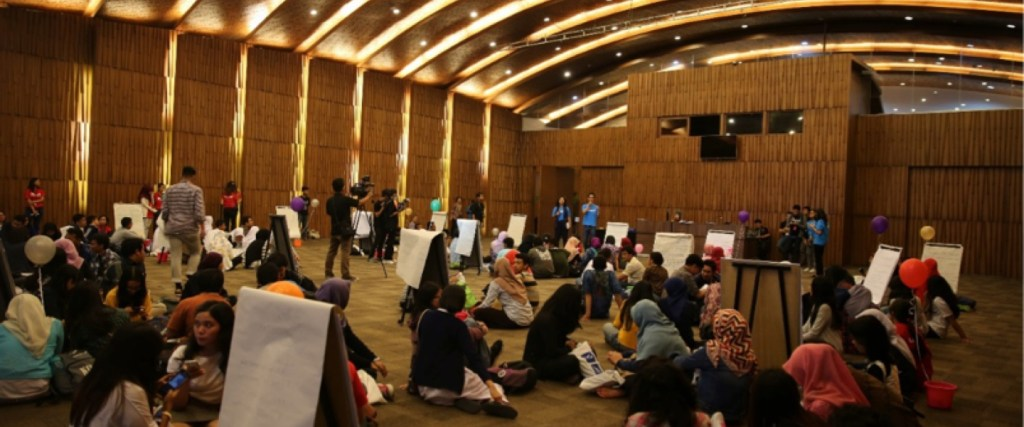 UNICEF – U-Report Indonesia