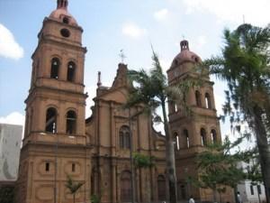 semestafakta-Basilica Metropolitana