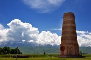semestafakta-Kyrgyzstan's Burana Tower