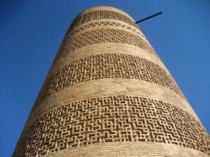 semestafakta-Kyrgyzstan's Burana Tower2