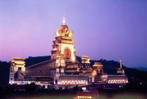 semestafakta-Chung Tai Chan Monastery