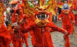 semestafakta-The Red Devils of Yare festival