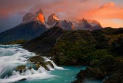semestafakta- Torres Del Paine National Park2