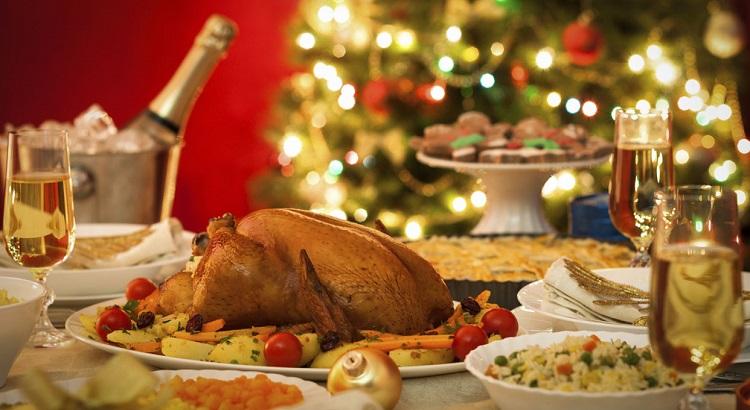 Receitas de Natal sem Glúten sem Lactose