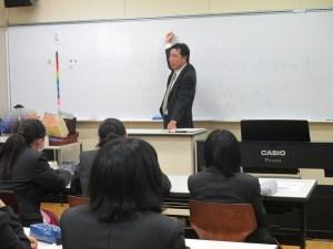 小山北桜高校 写真2