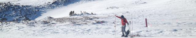 dear loveland ski area