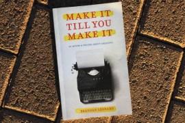 make it till you make it book