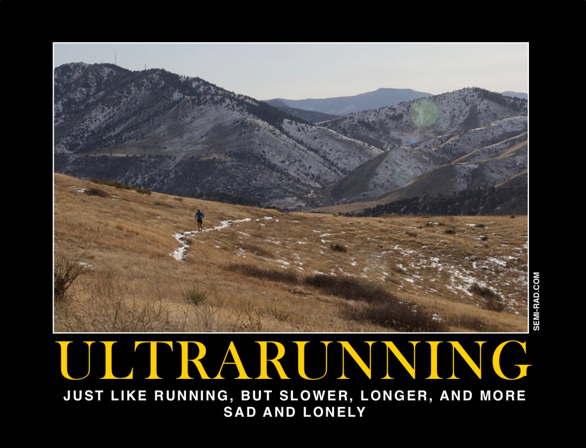 motivational posters for ultrarunners 2