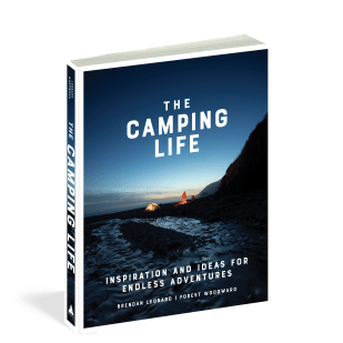 the camping life book by brendan leonard and forest woodward