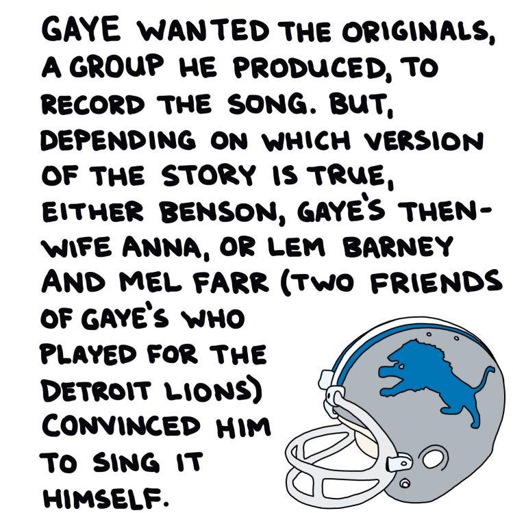 handwritten text and drawing of detroit lions football helmet
