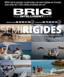BRIG SEMI-RIGIDE