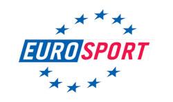 Eurosport Client Logo