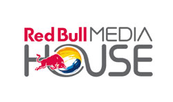 Red Bull Media House Client Logo