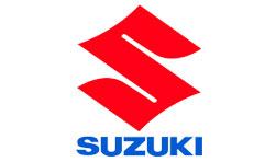Suzuki Client Logo