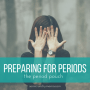 Preparing for Periods: The Period Pouch