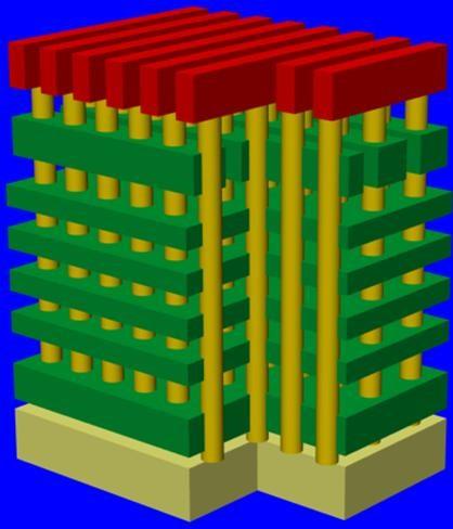 3D_NAND_Flash_Image