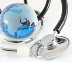 Healthcare-courtesy intel