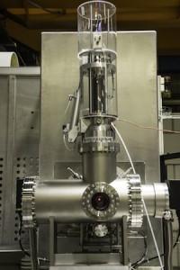 First Plasma in the ESS Ion Source at Laboratori Nazionali del Sud, INFN, Catania, Italy. (Source: ESS)