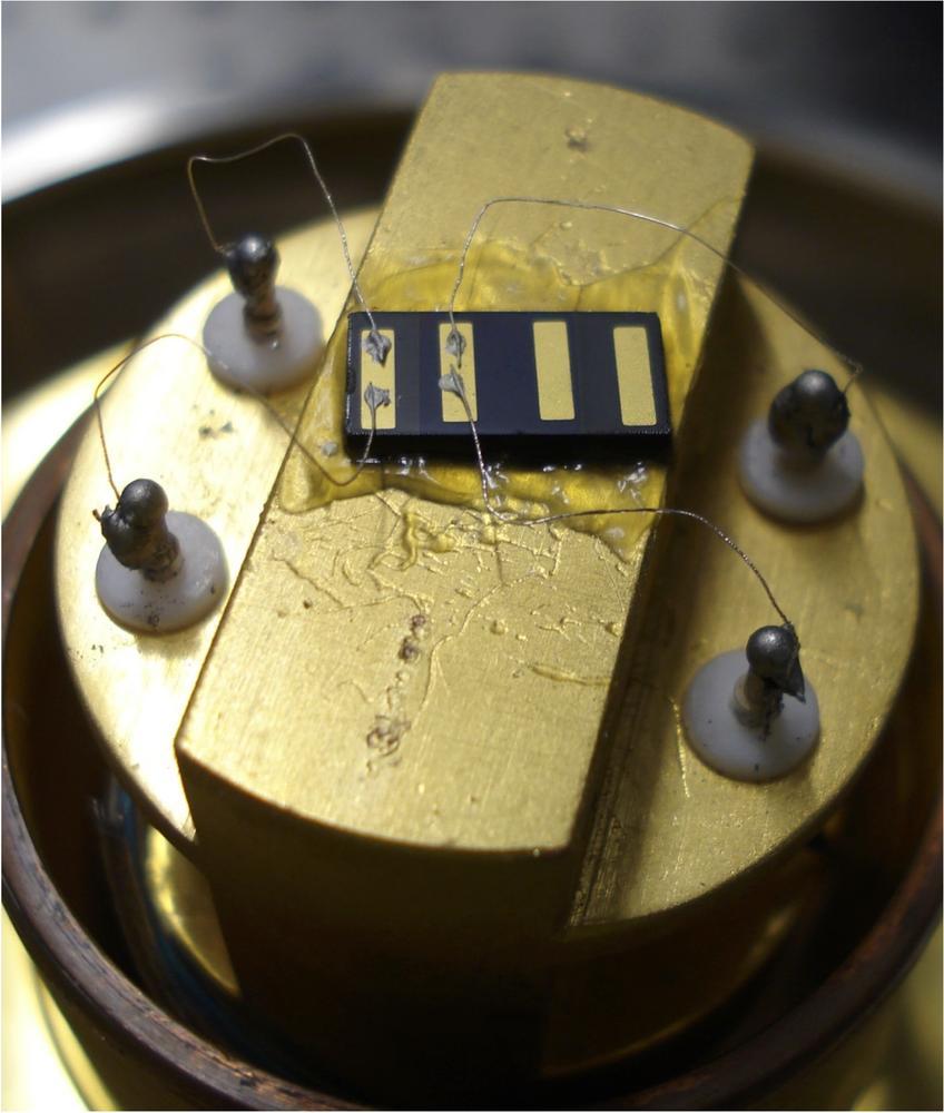 Polaron solar cell DESY jan31