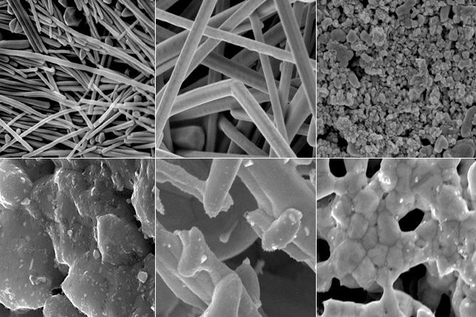 silver nanostructures Duke jan24