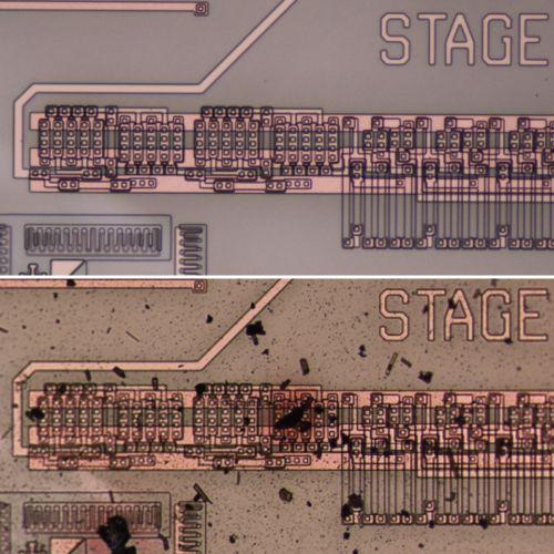 Venus IC test NASA feb14
