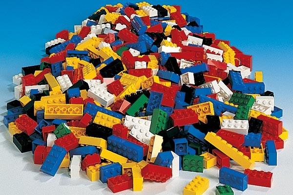 Prototyping Building Blocks