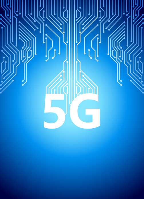 Semiconductor Engineering - Will 5G Deployment Lag in the U S ?