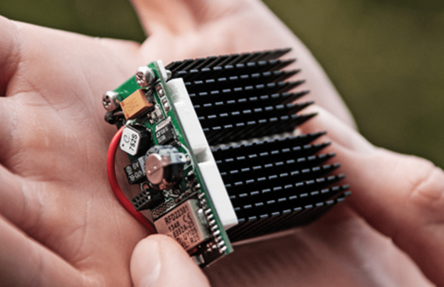 The Limits Of Energy Harvesting