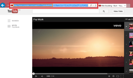 YouTube Mp3 Link