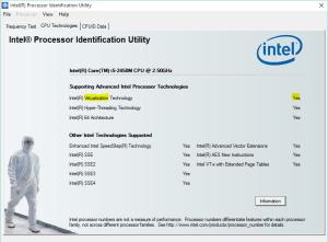 Intel Haxm PIU