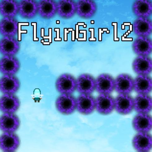 FlyinGirl2