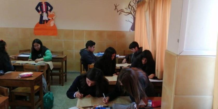 CONVIVENCIA SOCIAL Y ESCOLAR: UNA TAREA DE TODOS Y TODAS