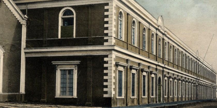 170 años desde la fundación del Colegio Seminario Conciliar de La Serena