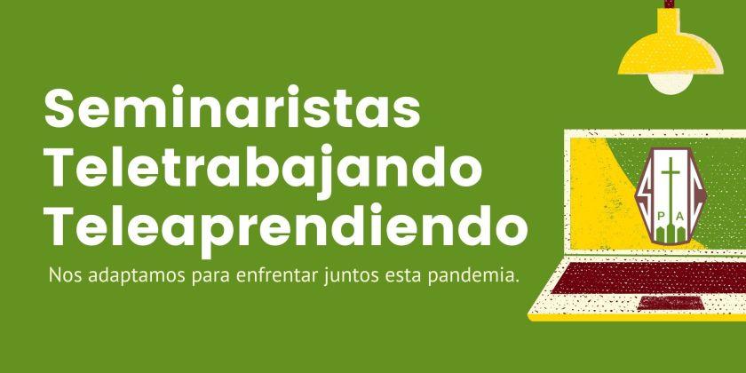 SEMINARISTAS TELETRABAJANDO Y TELEAPRENDIENDO: EXITOSO PILOTAJE DE CLASSROOM CON ESTUDIANTES DE CUARTO MEDIO
