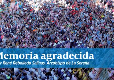 ARTÍCULO DEL ARZOBISPO RENÉ REBOLLEDO SALINAS