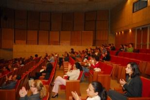 25/10. Plateia. Foto: Jorge Viana.