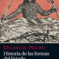 Historia de las formas del Estado. Una introducción.