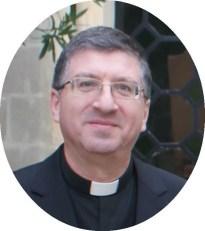 Fr Nicholas Cachia