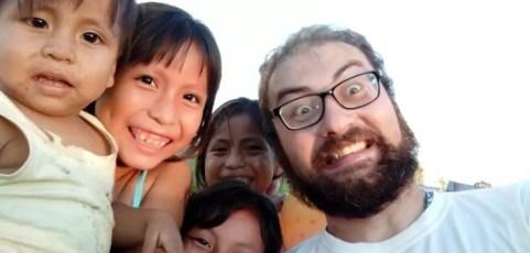 My Experience in Peru!