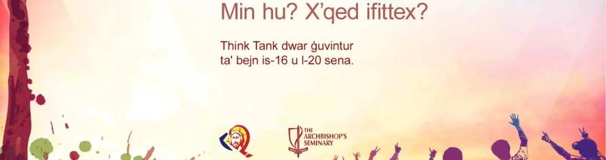 Iż-Żagħżugħ: min hu? X'qed ifittex?