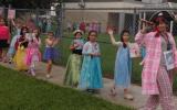Story Book Parade