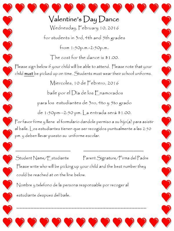 Valentines Day Dance 1 Seminole Elementary