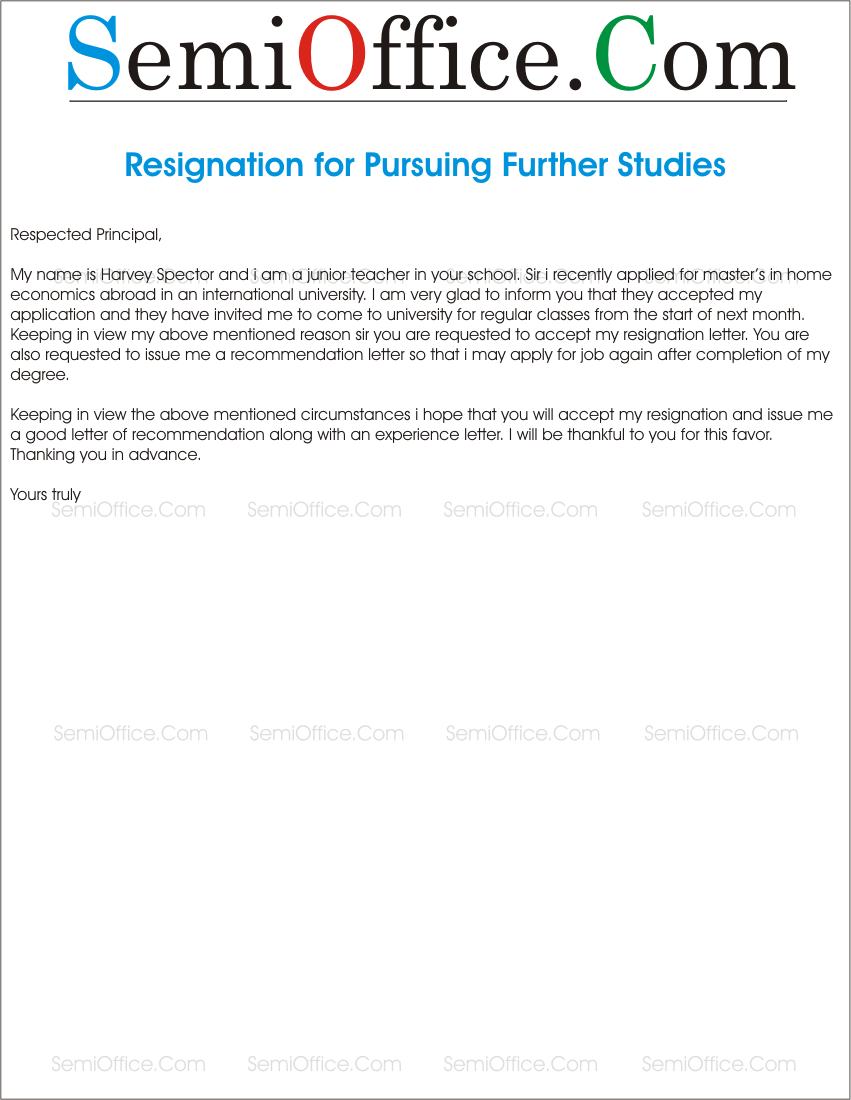 Resignation Letter To Pursue Other Opportunities from i2.wp.com