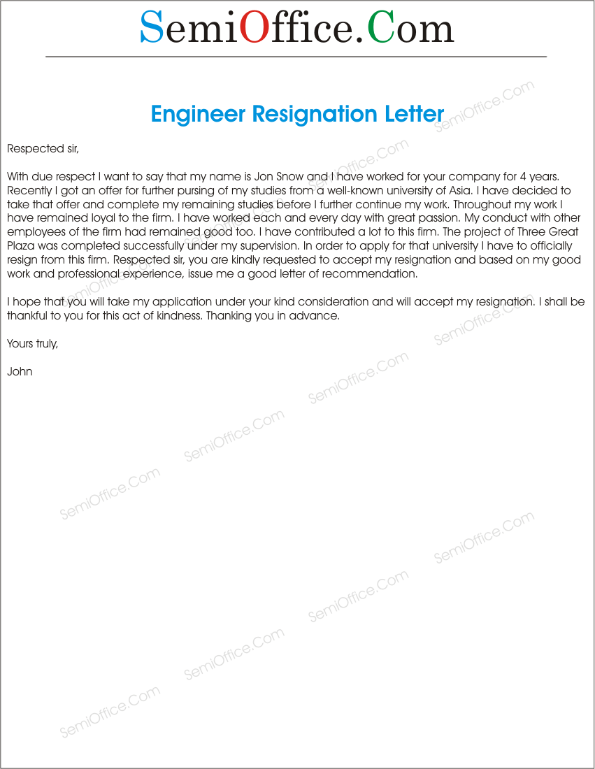 Resignation letter archives semioffice thecheapjerseys Images